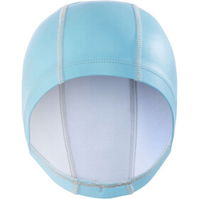 speedo Pace Cap Kinder blue